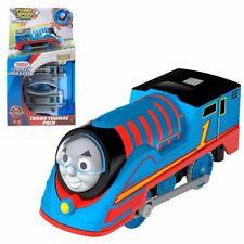 Turboschnelle Lok Thomas | Mattel FPW69 | TrackMaster | Thomas & seine Freunde