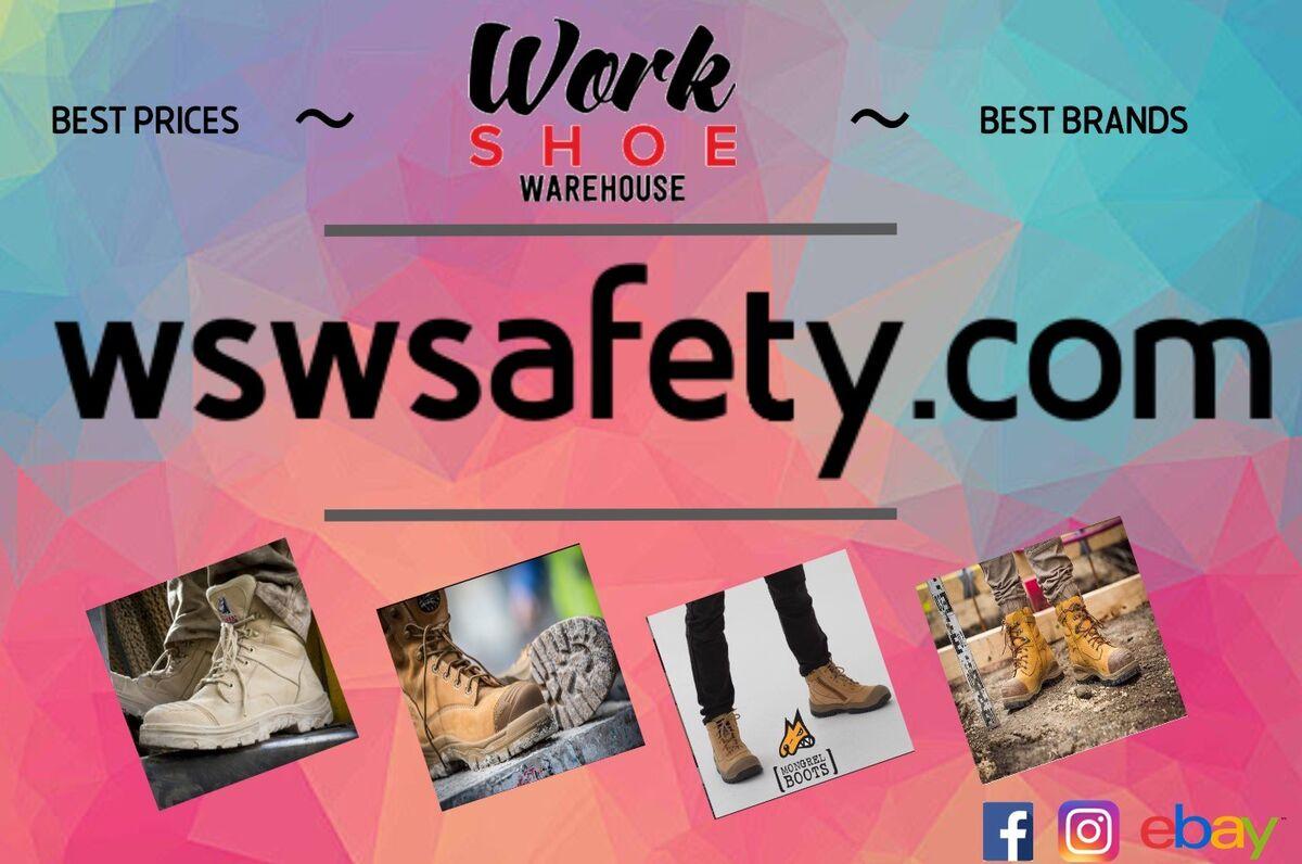 WorkShoeWarehouse