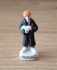 Fève - Ron Weasley - Série Harry Potter - Warner Bros 2001   (6867)