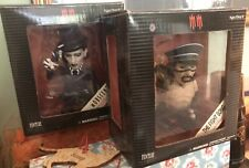 More details for  pair of marilyn manson mobscene and fight song wind-up toys (unused, boxed)