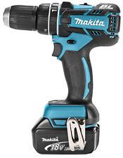 Makita Brushless Cordless Drills