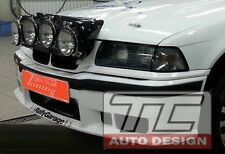 BMW serii 3 E36   - lamp pod, rampe de phares, ditch light panel - NEW on Ebay !