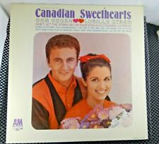 Introducing The Canadian Sweethearts (A&M Records – LP 106)