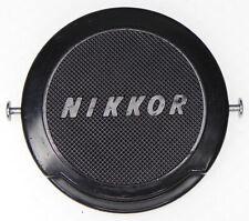 Nikon Rangefinder RF Nikkor 48mm Cap for 35/1.8,85/2  #4 .......... Minty