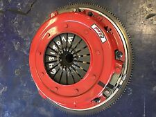 MCLEOD SHELBY GT500 STREET TWIN DISC CLUTCH KIT (1400HP CAPABLE)
