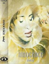 Innocence Belief CASSETTE ALBUM Electronic Acid Jazz, Downtempo, Synth-pop