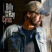 BILLY RAY CYRUS Thin Line Australian Tour Edition 2CD BRAND NEW