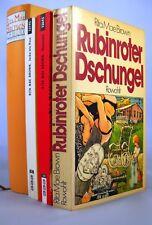 5 x Rita Mae Brown - Bücherpaket - Sammlung - Humor Frauen Konvolut