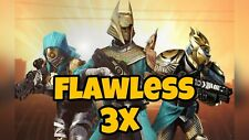 Destiny 2 PvP Trials 3x Flawless BEST PRICE/ PS4/XBOX/PC Triumph