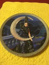 Barbie Collectibles Moon Goddess Plate - Limited Edition Bob Mackie design 32967