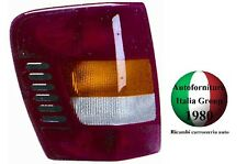 FANALE FANALINO POSTERIORE STOP SX CHRYSLER JEEP GRAND CHEROKEE 99>05 1999>2005