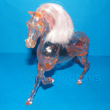 Vintage 1984 80s mattel SHE-RA SHERA princesse du pouvoir SWIFT WIND CHEVAL CRYSTAL