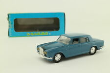 Eligor 1047; 1975 Rolls-Royce Silver Shadow; Mid Blue; Very Good Boxed