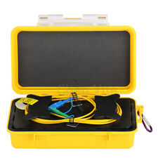 SC/UPC-LC/APC 2000M OTDR Dead Zone Eliminator Fiber Rings OTDR Launch Cable Box