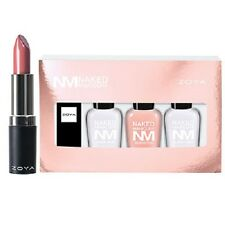 Zoya Nail Polish Naked Manicure Lips and Tips Nail Perfecting Quad.