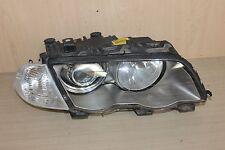 BMW 323i HEAD LIGHT HEADLIGHT HID XENON BALLAST BULB ASSEMBLY + CORNER LIGHT R