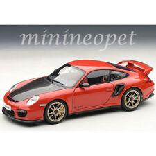AUTOart 77964 PORSCHE 911 997 GT2 RS 1/18 MODEL CAR RED