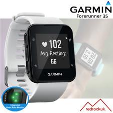 Garmin Forerunner 35 GPS Running Watch - White