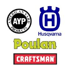 AYP Sears Husqvarna Jonsered OEM SWITCH SEAT OPC GRAY BUTTON CAP part# 581429302