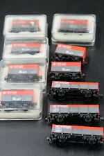 PECO x10  RAILFREIGHT WAGONS Bundle UP2.18