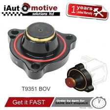 VW Golf MK5 GTI TFSi DV+ T9351 Diverter Valve Dump Valve Audi A3 TT Blow Of