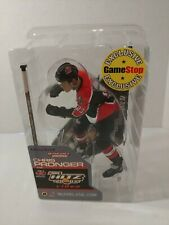 SEALED Chris Pronger NHL Hitz GameStop Exclusive McFarlane SportsPicks 2003 NIB