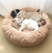 Super Soft Dog Bed Plush Cat Mat Dog Beds For  Large & Small Dogs and Cats
