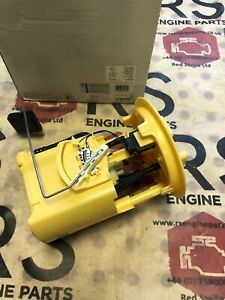VDO Fuel Feed Unit CITROEN C4 C5 PEUGEOT 307 3E 1.4 1.6 2.0 HDi In tanK to 09
