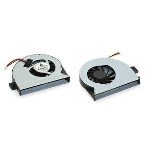 CPU Fan Ventilator For Laptop PC ASUS K43