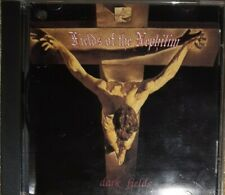 Fields of the NEPHILIM Dark Fields Live At Brussels  26.10.88 CD Rare