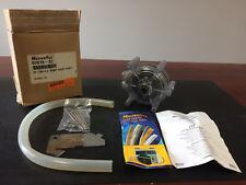 MasterFlex 07019-31 HI-CAP S.S. Pump Short Shaft