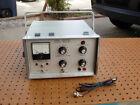 VINTAGE R A  FISCHER SOLID STATE EPILATOR MODEL SE 2 ELECTROLYSIS MACHINE PARTS
