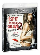 I Spit On Your Grave 2 (Tombstone) (Blu-Ray) 865165RVDO EAGLE PICTURES