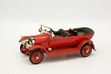 Dugu SB 1/43 - Itala 25/35 HP 1912