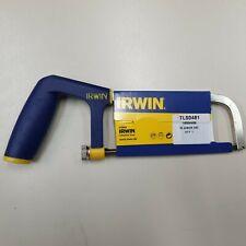 Ersatzblätter 150 mm für Metall Handbügelsäge IRWIN 150 mm