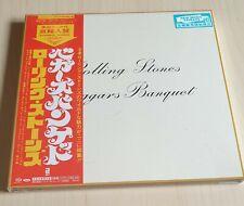 "Rolling Stones 8"" mini lp hybrid Sacd  Japan"