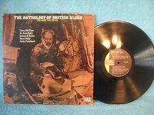 The Anthology of British Blues, Me and the Devil, Imperial LP-12434 Jo-Ann Kelly
