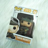 Funko POP! Star Wars - Solo Movie: Tobias Beckett #242