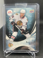 2010 11 Upper Deck Series 1 EA Sports Superstars #EA2 Patrick Kane Blackhawks