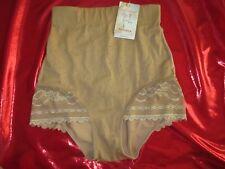 Triumph Lace Sensation Highwaist Panty - Größe 40 - beige - NEU - Dessous -