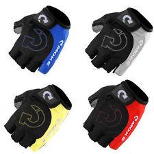 Markenlose Fahrrad-Handschuhe & -Fäustlinge aus Lycra