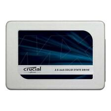 Crucial Mx300 serial ata III Pvp01-0649528778284