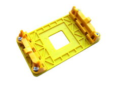 CPU Motherboard Bracket for AMD Socket FM1 FM2 S939 S940 S754 AM2 AM3 (YYMF)
