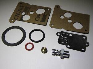 Carburettor Diaphragm Gasket Set Fits Briggs & Stratton Pulsa Jet 130902 494625