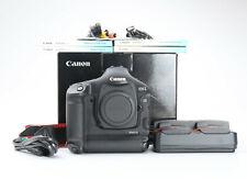 Canon EOS 1D Mark IV Body + 251 Tsd. Auslösungen + Gut (225607)