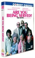 Nuovo Are Voi Being Served? - The Movie DVD (OPTD0618)