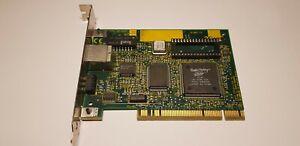 Carte réseau 3COM 3C905-TX PCI Network Card 10/100 Mbit