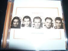 Boyzone (Ronan Keating) Where We Belong (Australia) CD – Like New