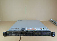 Dell PowerEdge R620 2x EIGHT-CORE XEON E5-2660 96GB RAM 1U Rack Server