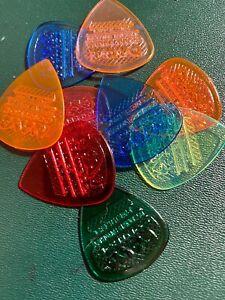 Dava Control Gel Guitar Picks